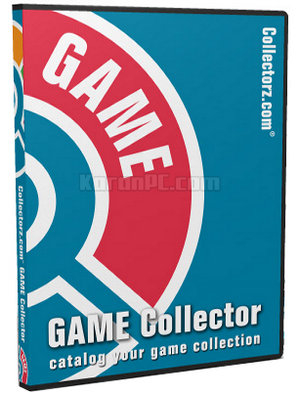 Download Collectorz.com Game Collector Full