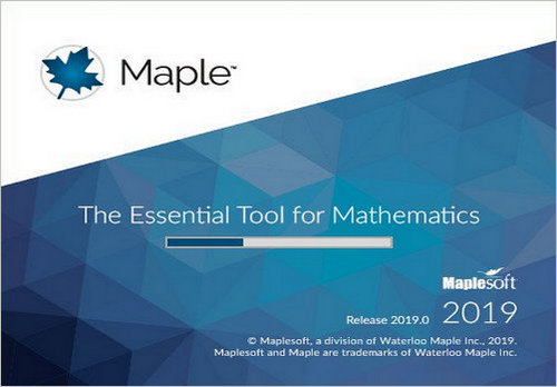 Download Maplesoft Maple 2019 Full