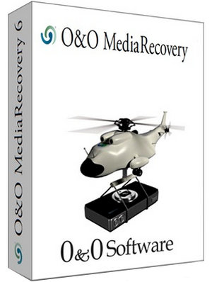 Download O&O MediaRecovery Full