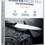 Franzis SHARPEN Projects 3 Professional 3.31.03465