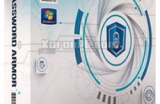 Password Armor 1.0.2.0 Free Download
