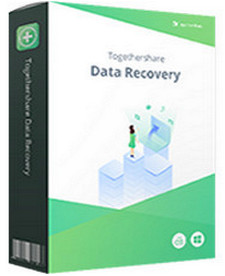 Download TogetherShare Data Recovery Full