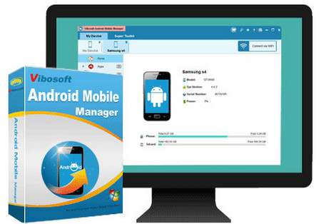 Download Vibosoft Android Mobile Manager Full