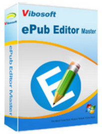 Download Vibosoft ePub Editor Master Full