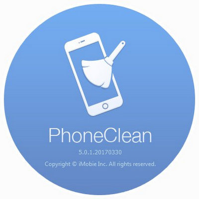 iMobie PhoneClean Full