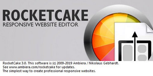 RocketCake Professional Full
