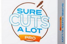 Sure Cuts A Lot Pro 5.035 Free Download