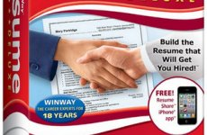WinWay Resume Deluxe 14.00.016 Free Download