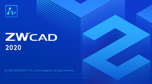 ZWCAD 2020 Official Full