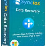 Anvsoft SynciOS Data Recovery 2.1.6 [Latest]