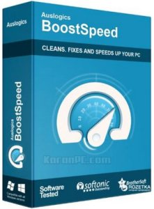 Download Auslogics BoostSpeed Full