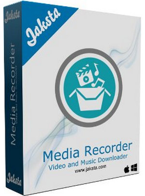 Download Jaksta Media Recorder Full
