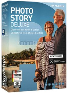 Download MAGIX Photostory 2020 Deluxe Full
