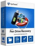 SysTools Pen Drive Recovery 13.0.0.0 Free Download