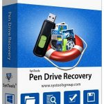 SysTools Pen Drive Recovery 10.0.0.0 Free Download