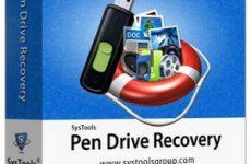 SysTools Pen Drive Recovery 6.0.0.0 Free Download