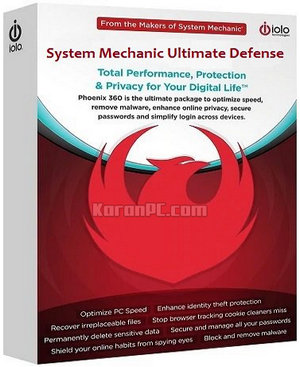 Download System Mechanic Ultimate Defense Full
