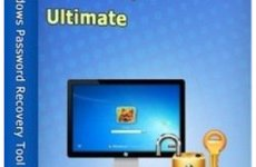 Windows Password Recovery Tool Ultimate 6.4.5.0 [BootCD]