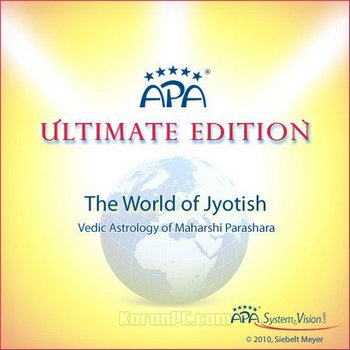 Download APA Ultimate Jyotish Software Full