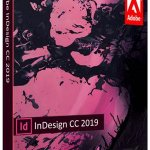 Adobe Indesign CC 2019 v14.0.3 Free Download