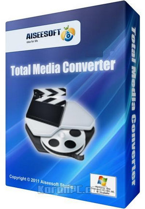 Download Aiseesoft Total Media Converter Full