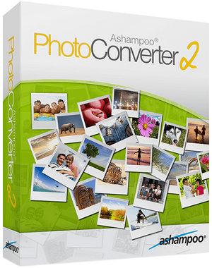 Download Ashampoo Photo Converter Full