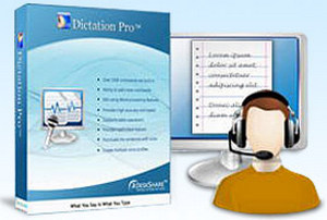 Download DeskShare Dictation Pro