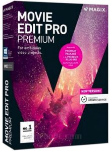 Download MAGIX Movie Edit Pro 2020 Premium Full