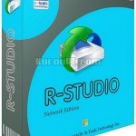 R-Studio 8.14 Build 179611 Network Edition + Portable