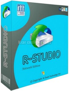 Download R-Studio Network Full
