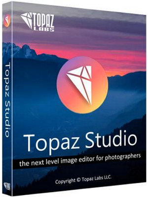 Download Topaz Studio Full