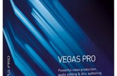 MAGIX Vegas Pro 17.0 Build 353 Free Download