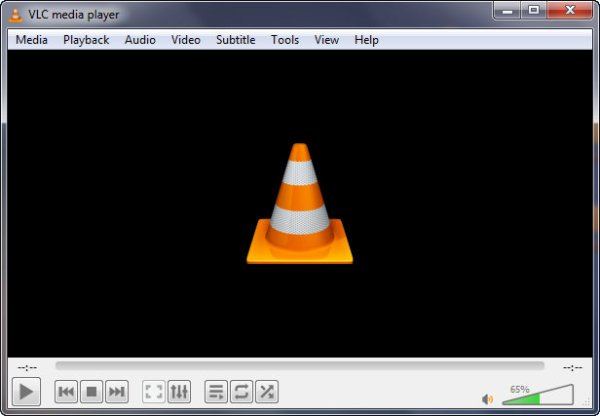 VLC media player Portable High speed download link