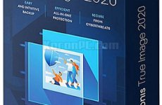 Acronis True Image 2020 Free Download Build 25700