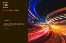 Adobe FrameMaker 2019 15.0.7.973 Free Download