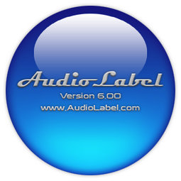Download AudioLabel Cover Maker