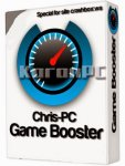 Chris-PC Game Booster 5.30 Free Download