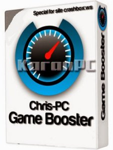 Download Chris-PC Game Booster