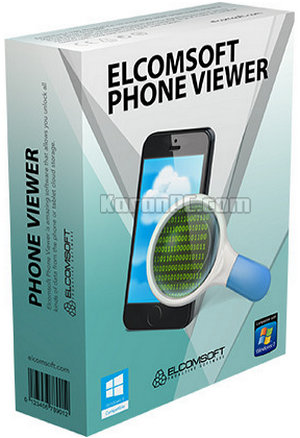 Download Elcomsoft Phone Viewer Forensic Full