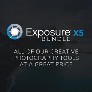 Download Alien Skin Exposure X5 Bundle Full