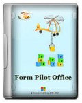 Form Pilot Office 2.73 Free Download