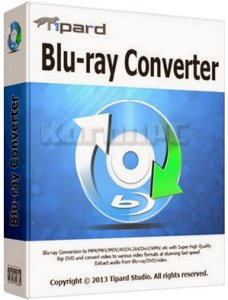 Download Tipard Blu-ray Converter