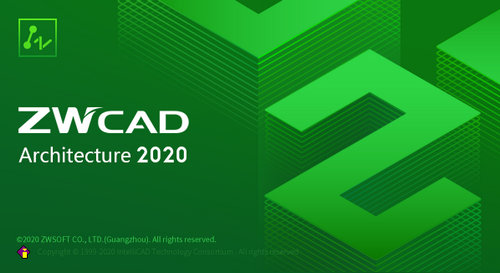 Download ZWCAD Architecture 2020