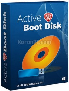 Download Active Boot Disk Full
