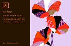Adobe Illustrator 2020 v24.1.3.428 Free Download