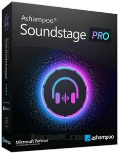 Download Ashampoo Soundstage Pro full