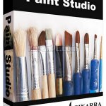 TwistedBrush Paint Studio 3.00 Free Download