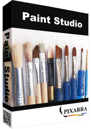 Download TwistedBrush Paint Studio Full