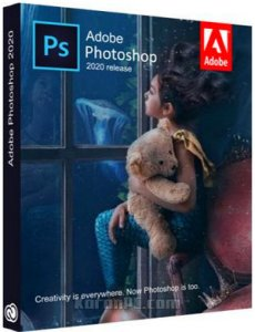 Download Adobe Photoshop 2020 Full