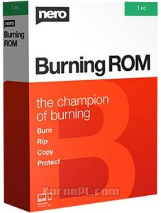 Download Nero Burning ROM Full Version 2020